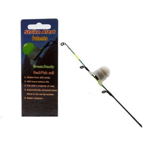 световые сигнализаторы для рыбалки