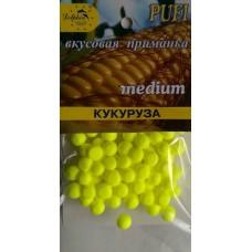 Плавающая ароматическая насадка DOLPHIN PUFI кукуруза