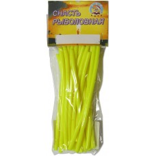 Кембрик флюоресцентный (желтый)