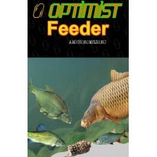 Прикормка OPTIMIST Фидер