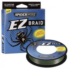 Плетеный шнур SPIDERWIRE Ez Braid