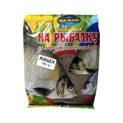 купить кукурузную макуху для рыбалки в украине