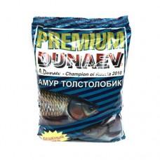 Прикормка DUNAEV PREMIUM Амур Толстолобик