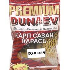 Прикормка DUNAEV PREMIUM Карп Сазан Карась