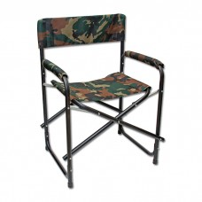 Кресло складное сталь