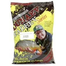 Прикормка DUNAEF FADEEV Feeder Carp Black