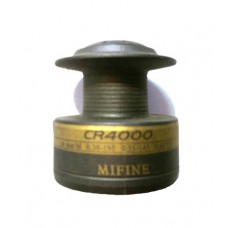 Шпуля для катушки Mifine CR4000