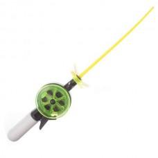 Удочка зимняя ПИРС ПК-55 с короткой ручкой