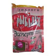"""Зимняя прикормка """"ДИАЛОГИ О РЫБАЛКЕ"""" Эксперт"""