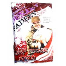 Прикормка DUNAEV FADEEV Carp Feeder Red