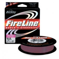 Плетеный шнур Berkley Fireline Worlds Strongest 30 м