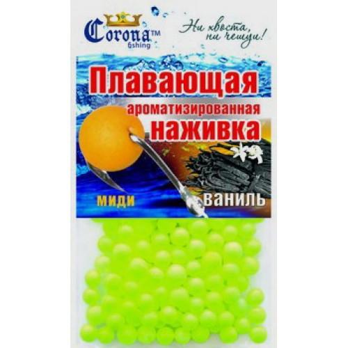 плавающая ароматизированная наживка corona купить