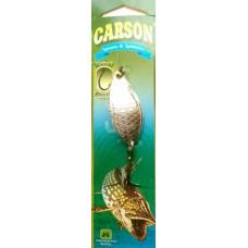 Блесна CARSON 5