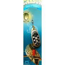 Блесна CARSON Mistrall Eagle