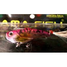 Цикада AMA-FISH 5158 (розовый)