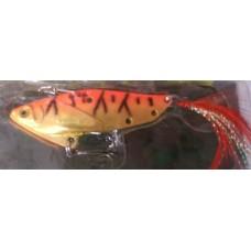 Цикада AMA-FISH 5159 (желто-оранжевый)