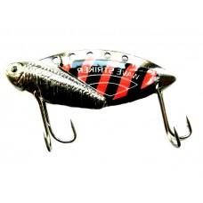 Цикада GROWS CULTURE 6008 (black body stripe blade)