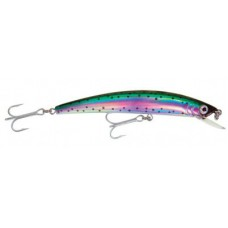 Воблер YO-ZURI CRYSTAL MINNOW S-F11-NM