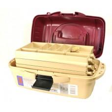 Ящик рыболовный CAYME 3 Tray