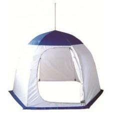 Палатка-зонт для зимней рыбалки