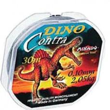 Леска MIKADO Dino Contra 30 м