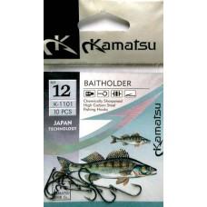 Крючки KAMATSU Baitholder