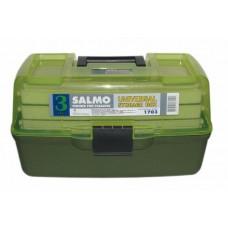Ящик рыболовный SALMO 1703
