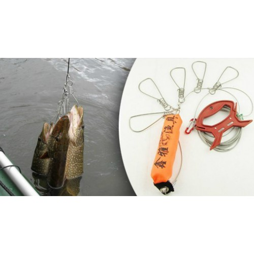купить поплавок буй для кукана