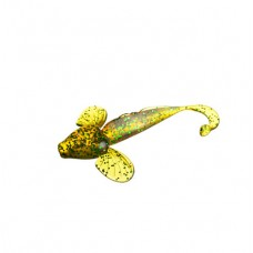 Виброхвост Flagman Grasper 1.5 Chart pepper
