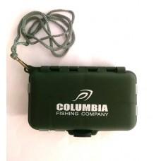 Коробочка для мелочей COLUMBIA H404 на шнурке
