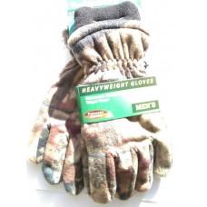 Перчатки из флиса Heavy weight gloves