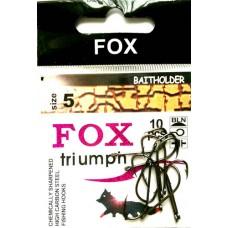 Крючки FOX