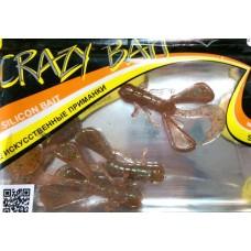Силиконовая приманка CONDOR  Crazy Bah FRC 65-197