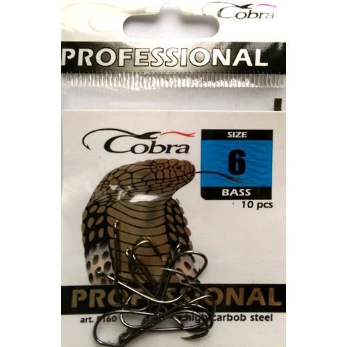 крючки рыболовные cobra каталог