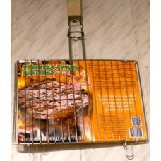 """Решетка-гриль для мяса """"Метиз"""" (Лесниково)"""