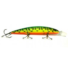 Воблер GERMAN SEED MINNOW 254