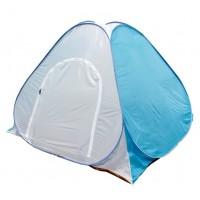 Зимняя палатка утепленная для рыбалки